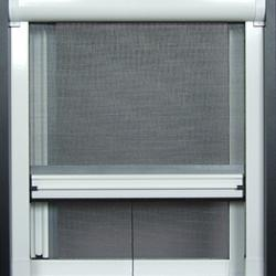 Retractable Fly Screens from Emerald Flyscreens