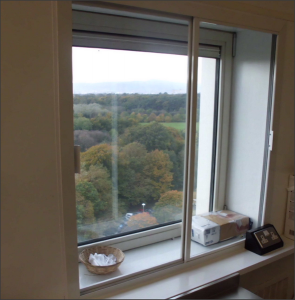 Sliding Window Screens from Emerald Flyscreens
