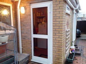 Standard Door Screen