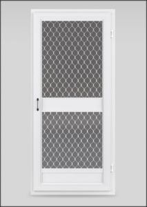 Specification For Screen Doors